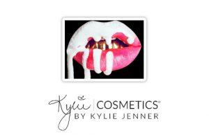 Kylie jenner Logos