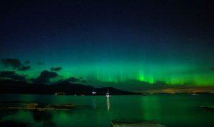 scotland northern lights