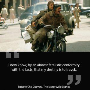 Che Guevara - the man who became a myth