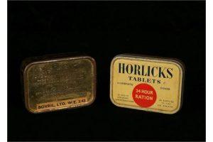 Horlicks-tablets