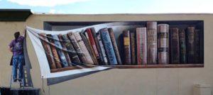 Literary architecture