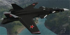 Russian technological masterpieces