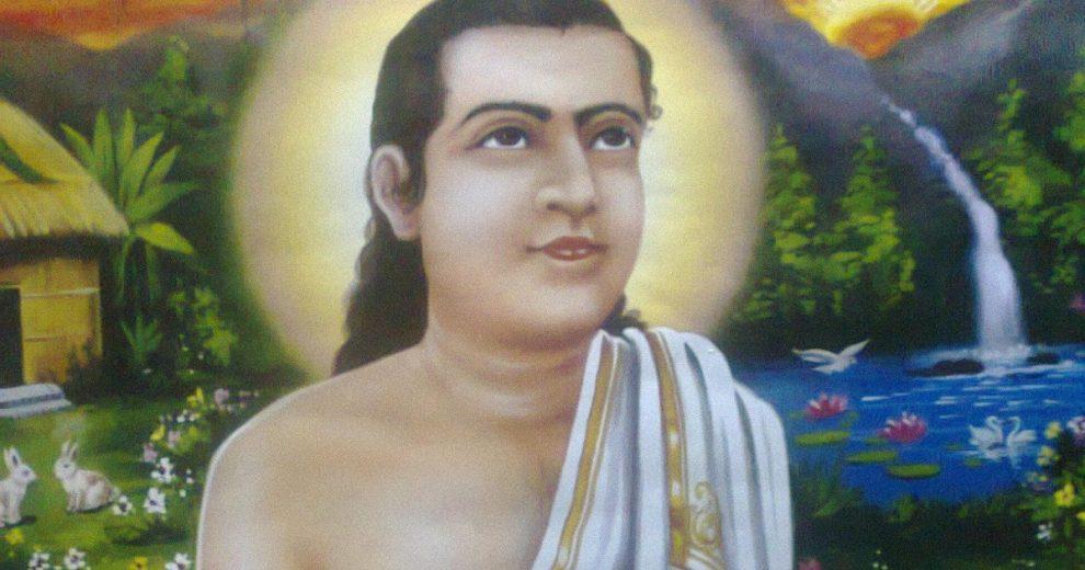 Shrimanta Sankardev