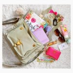 things in ladies bag