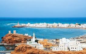 peaceful oman