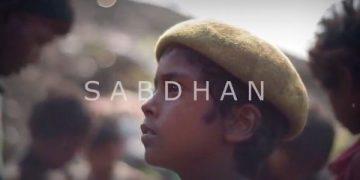 sabdhan