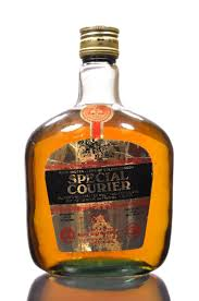 Special Courier Whisky