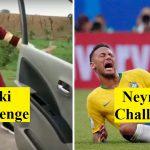 viral social media challenges