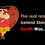 Shin Chan real story