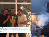 hilarious ryan reynolds tweets