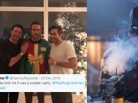 hilarious ryan reynolds tweets