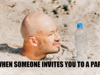 Priceless Memes That Every Introvert Can Relate Too