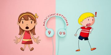 Childhood Misconceptions Every 90's Born Used To Have