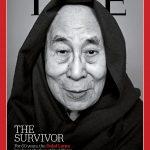 Dalai Lama Time Magazine