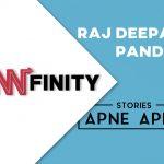 Stories Apne Apne by Raj Deepali Pandey
