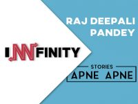 Stories Apne Apne by Raj Deepali Pandey