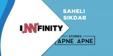 Stories Apne Apne by Saheli Sikdar