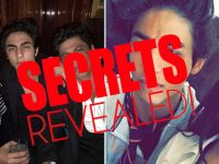 Unknown Facts About Aryan Khan