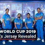 india cricket team new jersey