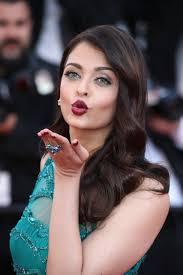 aishwarya rai dark liptick