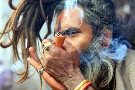 smoke bhang