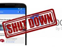 google inbox shutdown