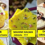 sweets from different states in india