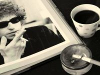 "Bob Dylan ""One More Cup of Coffee"""