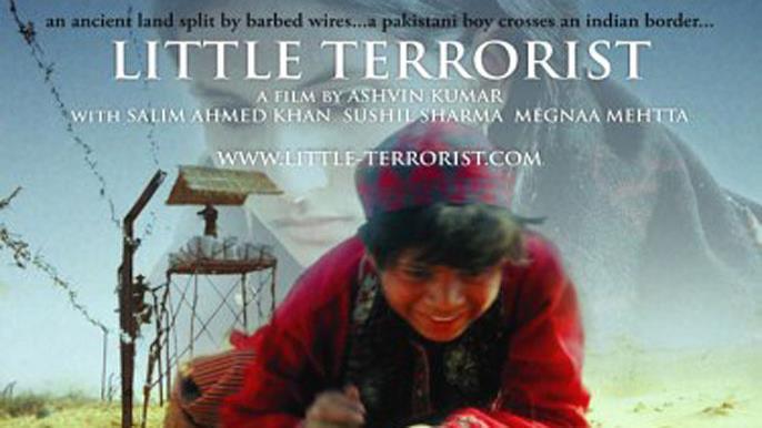 Little Terrorist