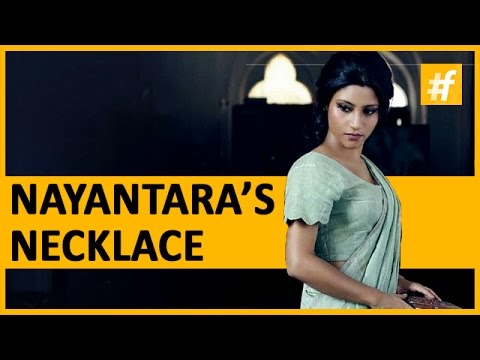 Nayantara's Necklace