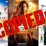bollywood movies which were copied from hollywood
