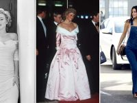 dresses throughout the ages