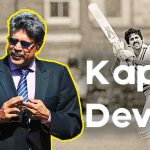 Facts about Kapil Dev