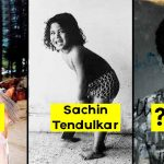 Indian cricketers childhood photos