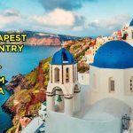 cheapest country to visit from india