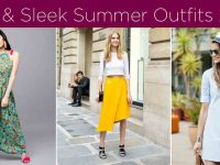 cheek & sleek summer outfits 2019