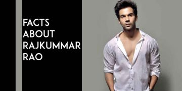 facts about rajkummar