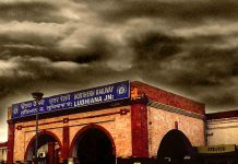 haunted stations in India