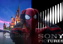 spider man sony disney
