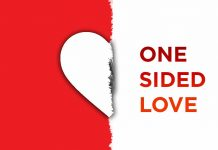 one sided love