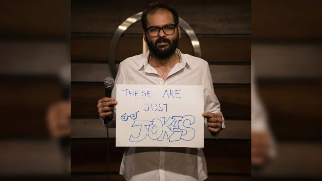 Kunal-Kamra-stand-up-comedy-India
