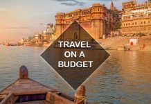cheapest places to travel in india