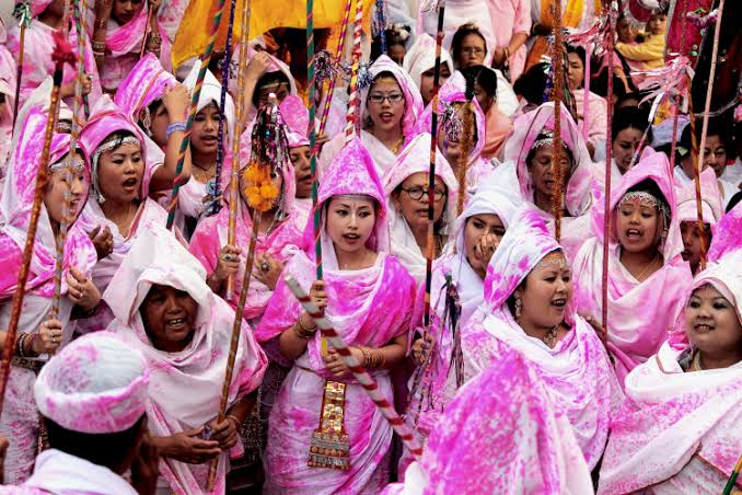 festivals-of-north-east-india-Yaoshang-Manipur