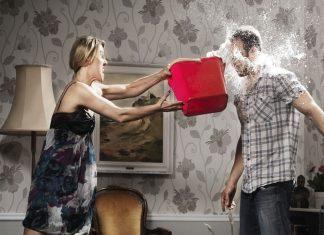 fight between lovers