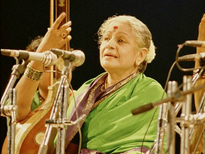 musicians-of-India-M.S.-Subbulakshmi
