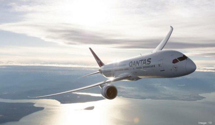 qantas longest flight ever