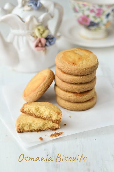 Osmania-Biscuits