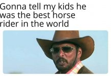 gonna tell my kids