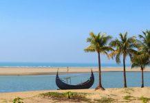 longest beaches in the world
