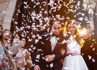 unique marriage traditions around the world